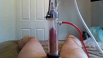 **Milking machine on cock - xHamstercom thumbnail