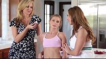 Lesbian Family Affair 3 preview image
