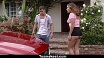 TeamSkeet - Hottest Compilation Of Teens Fucking may 2017