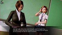 Waifu Academy Uncensored Gameplay Guide Episode 4