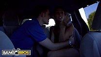 Image: BANGBROS - Stepmom Bianca Breeze Bangs Daughter Jade Nile's Boyfriend