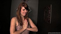 Teen virgin Emma Ash can't wait for marriage, g...