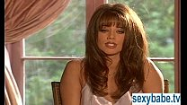 The very hot Racquel Darrian goes nude