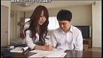 [ARS-024] The Private Teacher is a J-Cup Performer (Hitomi Tanaka) porn thumbnail