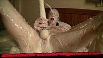 Natalia Gets Messy WAM Preview - download porn videos