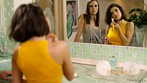 Ava Addams, Jade Nile and Darcie Dolce at Mommy's Girl thumbnail