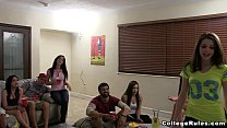 College Party in Michigan thumbnail
