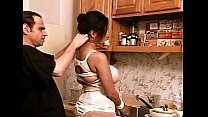 Galaxy - Traning The Maid - scene 1
