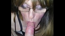 jenna suck some big white cock. preview image