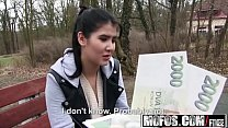 Public Pick Ups - Innocent Student Makes Amateu...