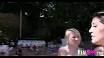 Pool party college orgy 126