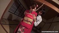 Nasty Mature Housewife  Azusa Uemura Got Fucked