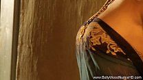 Sacred Body Dancing Revealed in Bollywood video