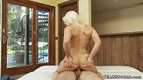 Blonde Nympho Cali Carter Eager To Get Fucked - download porn videos