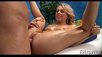 Massage parlour porn