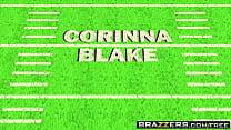 Brazzers Exxtra - (Corinna Blake, Keiran Lee, Ramon) - Superbang My Ass thumbnail