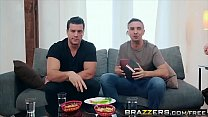 Brazzers Exxtra - (Corinna Blake, Keiran Lee, Ram) - Superbang My Ass - 9Club.Top