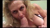 Granny smokes while sucking cock pornhub video