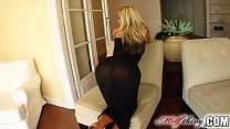 Milf Thing Skinny MILF Lucia loves doggy style ...