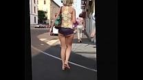 9988 Short Denim StraBe (Explosive Italy) preview