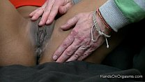 Black and Exotic Girls Made to Orgasm and Get Very Sensitive Clits preview image