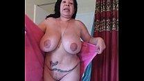 Naked Bath Wet Pussy