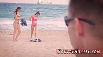 Ultimate surrender brutal Best mates Aidra Fox and Kharlie Stone are
