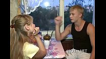 Fresh teen is pounded thumbnail