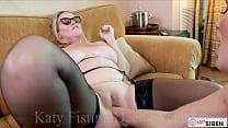 Katy Jayne Fists Dee Siren preview image