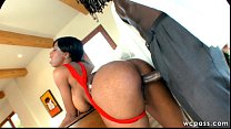 Big Black Ass Anal Heaven