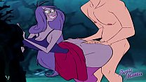 Mad Madam Mim - Big Ass Wizards Duel - Purplemantis Vorschaubild
