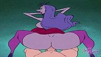 Mad Madam Mim - Big Ass Wizards Duel - Purplemantis