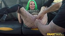 Fake Taxi Lick my pussy and fuck my arse Vorschaubild