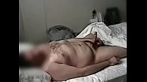 Horny Morning Cock Play And Cum