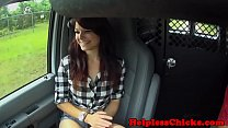 Hitching teenie dominated by rough master - 69VClub.Com