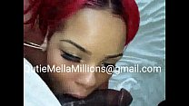 7217 Mella Millions head, anal, squirt preview