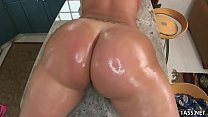 Big round ass Vanessa Luna Preview