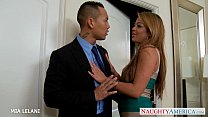 Big breasted babe Mia Lelani take cock - 9Club.Top