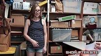 Shoplifter Case No 6598780 Gracie May Green thumbnail