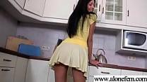 Cute Amateur Teen Girl Masturbating clip-09 pornhub video