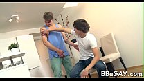 Explicit and racy gay sex