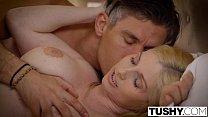TUSHY First Anal For Beautiful Blonde Alex Grey Vorschaubild