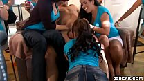 Bachelorette Male Stripper Party