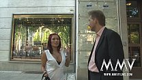 MMV Films German slut craves penetration Image