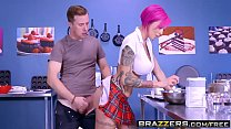 Brazzers - Big Tits at School - Anna Bell Peaks... thumb
