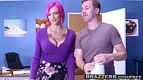 Brazzers - Big Tits  School - Anna Bell Peaks and Jessy Jes -  Lets Bake A Titty Cake - 9Club.Top