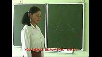Russian Slaves 254 - Hard Punishment For Schoolgirls [엉덩이 때리기  Spanking]