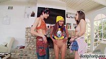 Chubby Teen Xxx Lily Jordan, Liv Revamped, And Cadey Mercury Are On