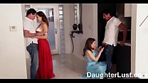Fathers Trade Virgin Daughters on Prom Night  |DaughterLust.com Thumbnail