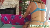 BBW model sits on top Thumbnail